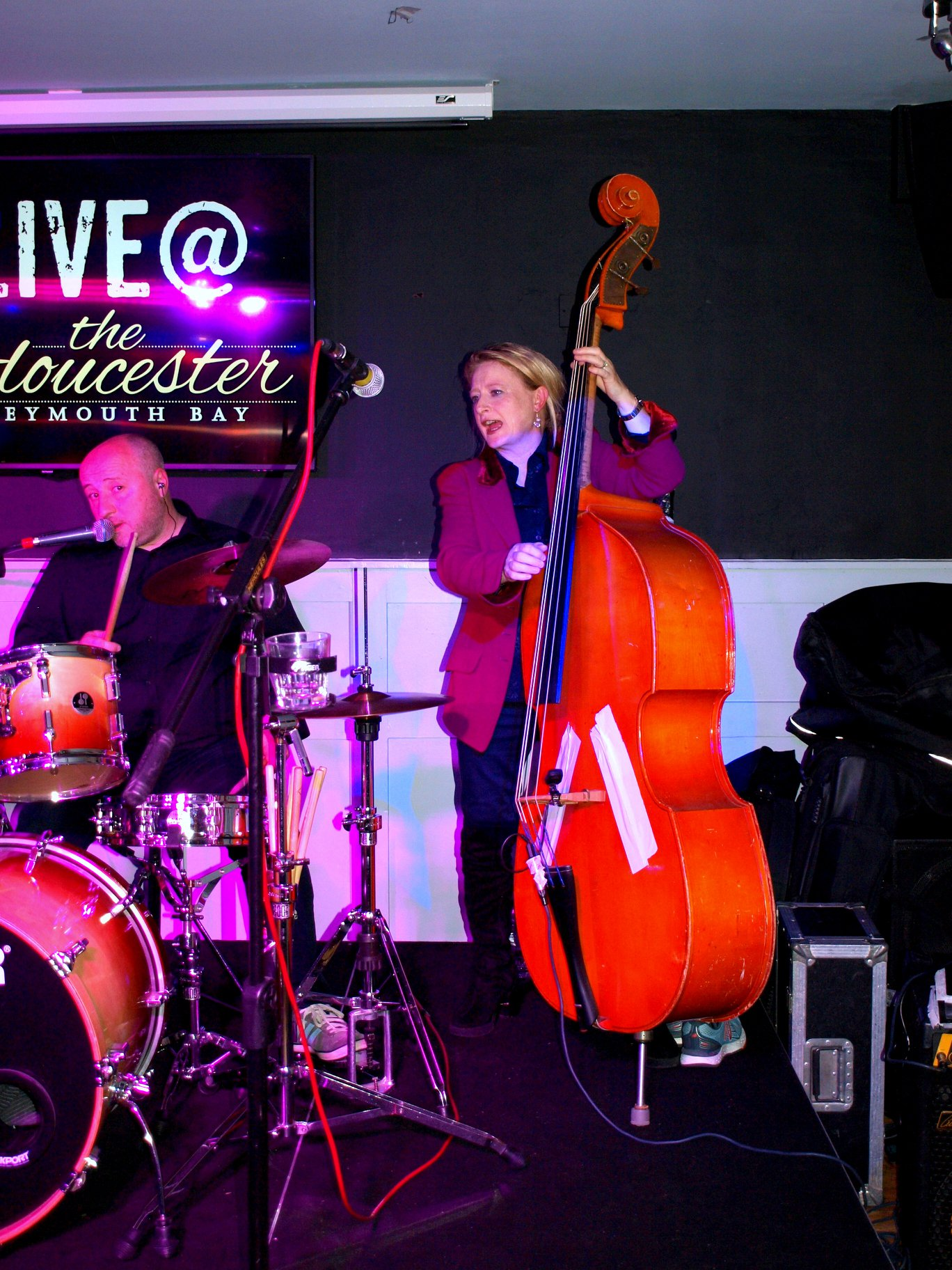 Image result for the ferals band dorset